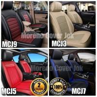 Sarung Jok Mobil All New Jazz RS 2015/2016