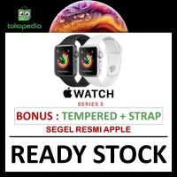 Apple Watch Series 3 GPS 38mm silver alum with fog sport band MQKU2 - NO BONUS