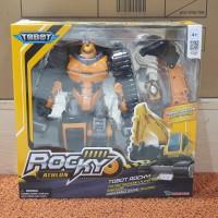 young toys tobot athlon rocky