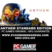 Anthem - PC Game Original