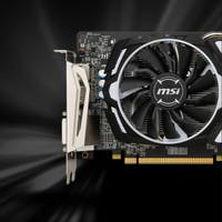 MSI Radeon RX 580 8GB ARMOR OC 8G