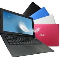 PROMO MURAH ASUS X200CA RAM2GB HDD500GB NETBOOK SUPER SLIM