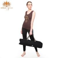 Tas Matras Yoga Kanvas Big Size