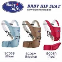baby safe hip seat gendongan