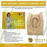New Suit Natural Bamboo Slimming Suit - Pakaian Dalam Pelangsing