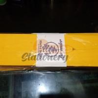 Kertas krep lembaran lavender kuning muda 012 1pak isi 25pc