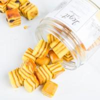 Lapis Legit Jars cheese