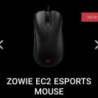 Zowie BenQ EC2 - B EC2B Gaming Mouse - NiKo Mouse
