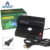 Money Detector UV Light / Alat Deteksi Uang Palsu