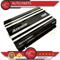 Power Audiobose V12 New - AB 450 - Karakter Bass Fuel