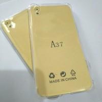 Oppo Neo 9 / A37 Soft case Anti Crack