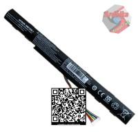 Baterai Laptop ACER Aspire E15 E5-475G, E5-575G (AS16A5K) ORI