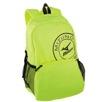 Mizuno Backpack Lime-Yellow Training/Running/Gym/Sport