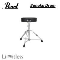 Bangku Drum Pearl D50 D-50 Original