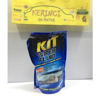 KIT WIPER FLUID 400ml - CAIRAN PEMBERSIH KACA MOBIL KIT - WIPER FLUID