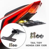 TAIL TIDY Honda CBR 150R / fender eliminator