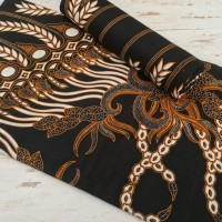 kain Batik pekalongan terbaru/bahan kain Batik meteran/ Seragam batik
