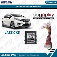 Auto Folding Mirror / Modul Retract Spion Jazz GK5 2014-2018