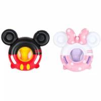 Pelampung / Ban Renang Anak Dengan dudukan Lucu Disney Mickey/ Minnie