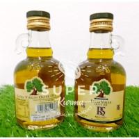 Minyak Zaitun RS Extra Virgin Olive Oil Refael Salgado 250ml