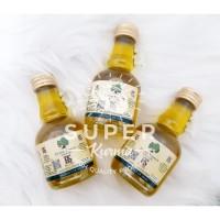 Minyak Zaitun RS Extra Virgin Olive Oil Refael Salgado 90ml