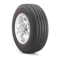 Ban Mobil Pajero Fortuner Bridgestone Dueler 684 265 / 60 R18 Baru