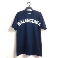 T-Shirt / Baju / Kaos Balenciaga Paris 8