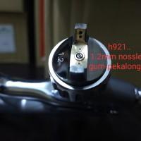 auarita h921 nozzle 1.2mm Original
