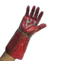 Sarung Tangan IRONMAN Thanos KOKOH end Game marvell LED marvell