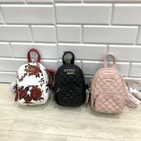 Mini Backpack Guess 0058