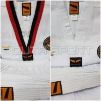 baju taekwondo dobok empro original