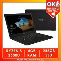LAPTOP ASUS GAMING X570ZD RYZEN 5 8GB NVIDIA GTX 1050 4GB LAPTOP