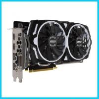 MSI GEFORCE GTX 1060 6GB 6G OC DDR5 ARMOR -