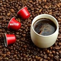 Arasta Blend Kapsul Kopi Coffee Capsule Nespresso Indonesia