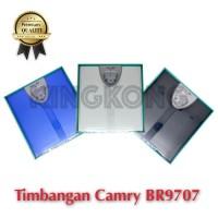 Timbangan Badan Analog Camry Jumbo Original BR-9707