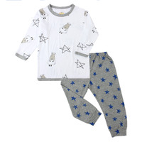 Piyama Anak Import / Pyjamas Big Star Sheep Anak Branded Baabaasheepz