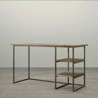 meja kerja/meja kantor/meja tv murah & multifungsi