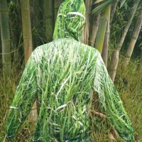 baju kaos camou jersry outdoor natural nusantara motif rumput liar