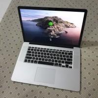 Macbook Pro Retina 15 Late 2013 CTO ME874 SSD 1 TB