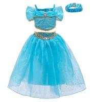 Baju Anak Kostum Princess Jasmine Kostum Aladin