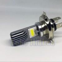 Lampu Utama Led H4 Variasi Motor Mobil
