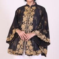 blouse atasan wanita formal mewah big size