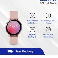 SAMSUNG Galaxy Watch Active2 40 mm Aluminium Gold