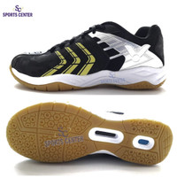 NEW !! Sepatu Badminton Victor VS920 / VS 920 / VS-920 CE Black Yellow