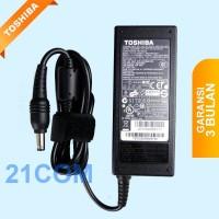 Original adaptor charger Laptop toshiba L510 A200 L500 L505 L515