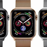 HOT SALE.!!! apple watch series4 44mm terjamin