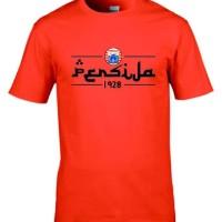 Hot Produk Kaos Tshirt Baju Persija Tulisan Arab The Jack Grade Ori
