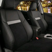 Sarung Jok Mobil All New Avanza 2012 -oscar simpel
