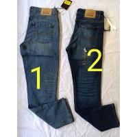 31/32/34-Celana Slim Fit JeanS Pria Nevada