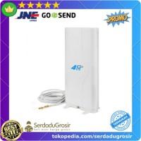 Penguat Sinyal 4G LTE Omni Minimax G45 Antena Eksternal Konektor TS9
